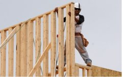 House Building Costs Reduced By Recession