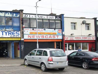 Allsop Space Auction Reserve Prices 3 Edenmore Shopping